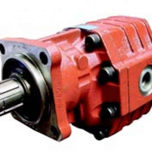 Hydraulic Pumps & Accessories